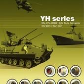 MIL-DTL-38999 Series Ⅲ Style C...
