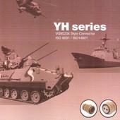 VG95234 접점 배열도