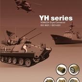 VG95234 Style 접점 배열도(Contact A...